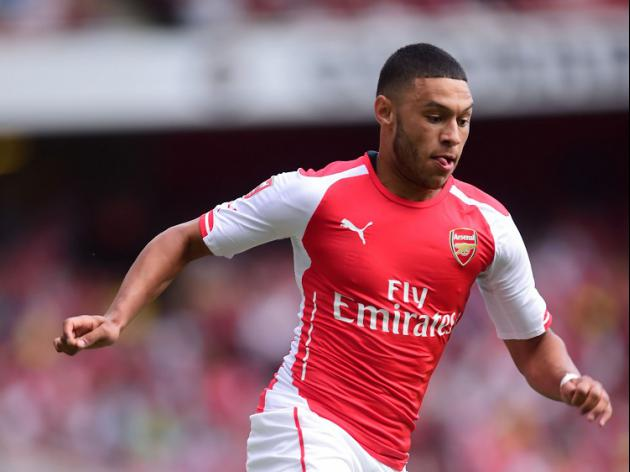 Ox: Cup win gives us confidence