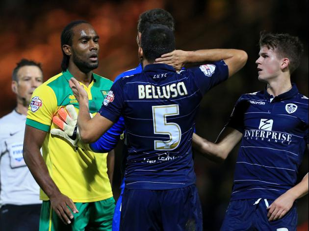 Bellusci racist abuse charge