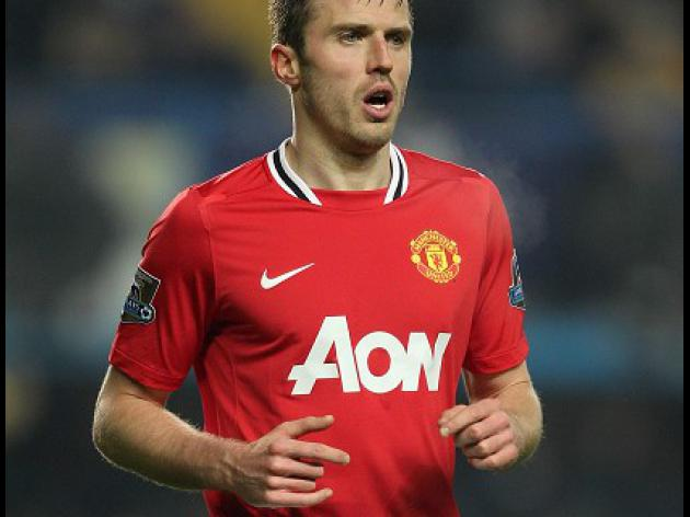 Carrick urges United to be wary of Wigan