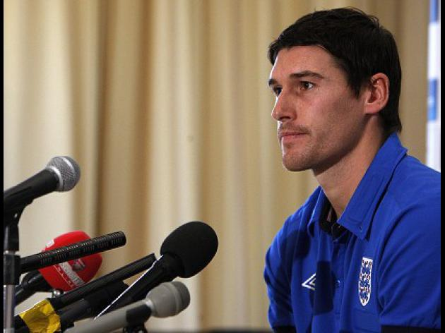 Gareth Barry: England players have faith in Capello