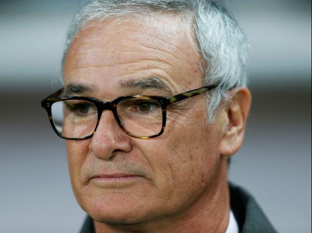 Greece coach Ranieri in rough start