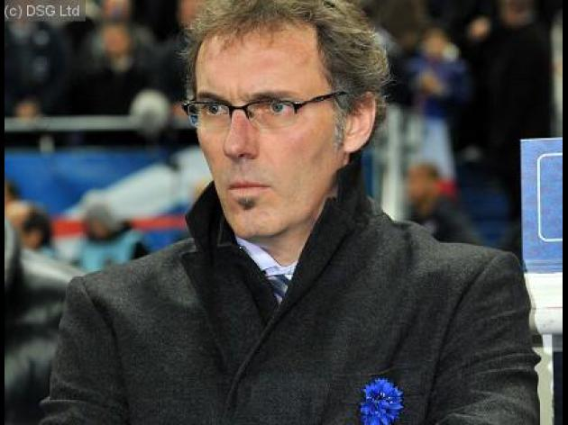 Blanc sees France as outsiders