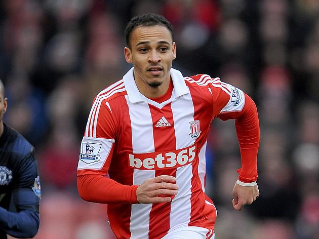 Odemwingie form pleases Hughes