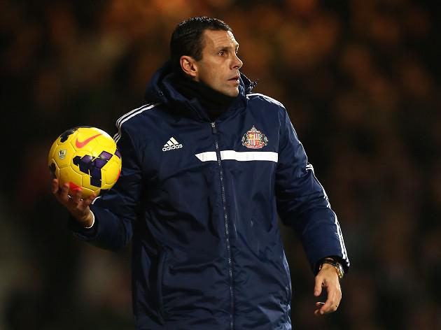 Poyet: We're running out of time