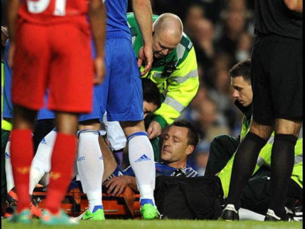 Terry set for scan