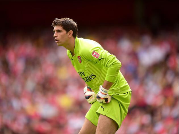 Hasi: Don't underestimate Arsenal