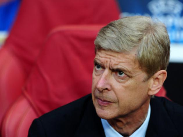 Arsene due for a spending spree, as Gunners down rebuilt Spurs