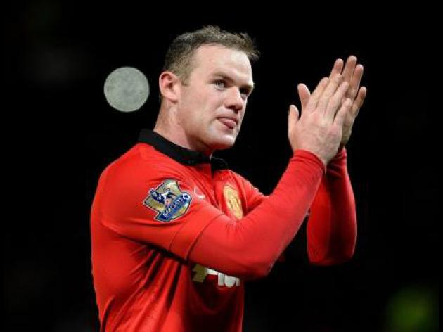 Rooney signs new deal