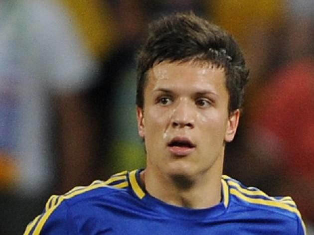 Konoplyanka downs Spurs