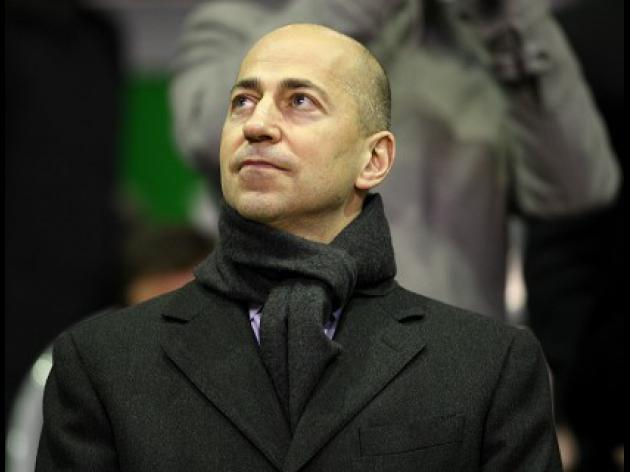 Gazidis: Gunners set for future