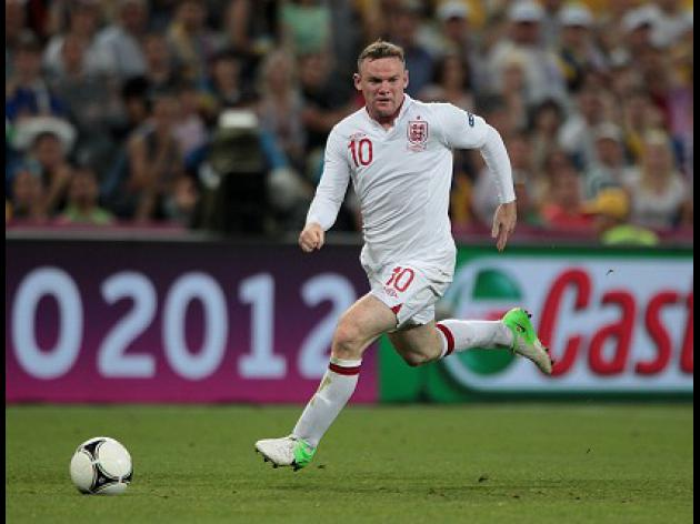 Hodgson: Rooney didn't perform