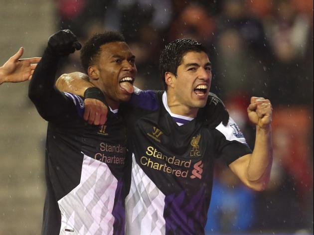 Sturridge: Team can plug Suarez gap