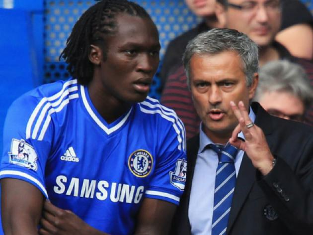 Lukaku takes another season out to convince Chelsea boss Mourinho