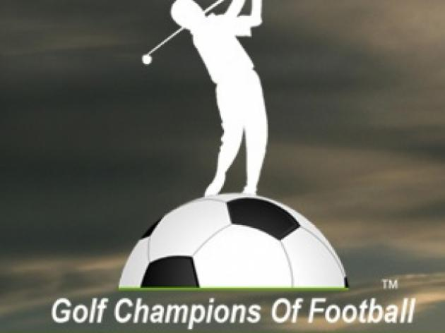 New Golf Champions of Football Event Launched
