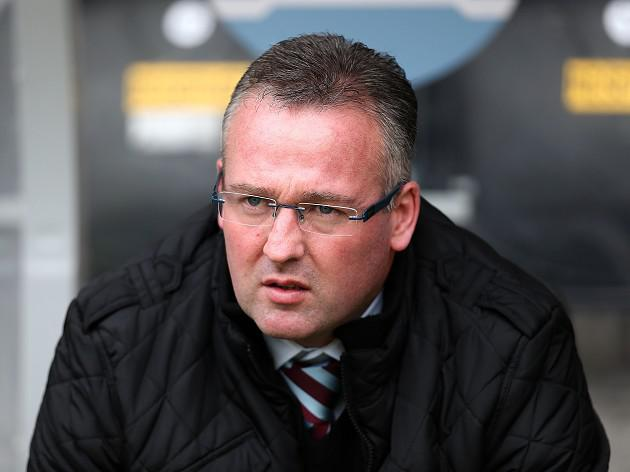 Lambert Salutes Villa Resilience