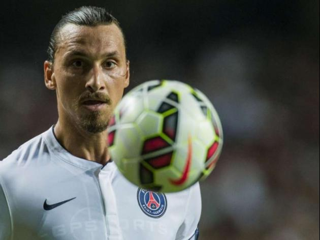 Insatiable Zlatan ready to keep making history