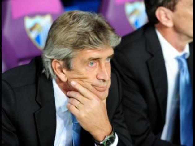 Manchester City boss Pellegrini heads home for family reasons