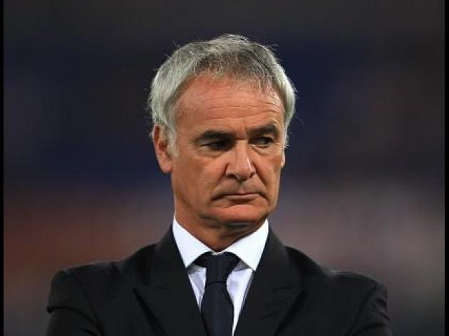 Ranieri set for Inter post