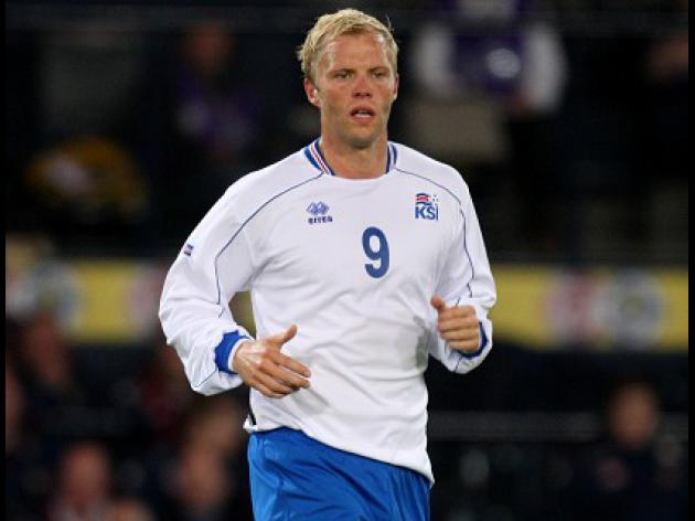 Gudjohnsen set for Stoke move