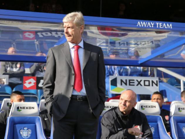 With Sir Alex retiring, is it time for Wenger to call it a day too?