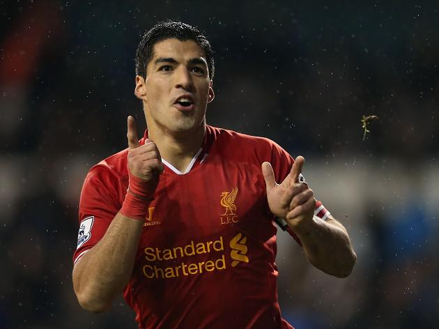 Sakho salute as Reds plan Luis deal