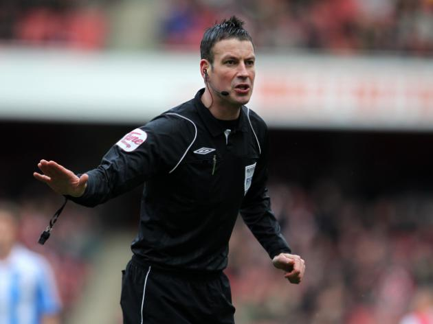 Why Mark Clattenburg should not referee the Premier leagues high profile games