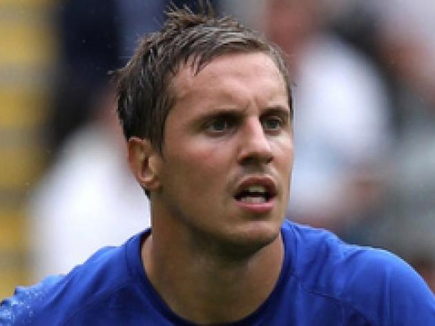 Jagielka sticking with Toffees