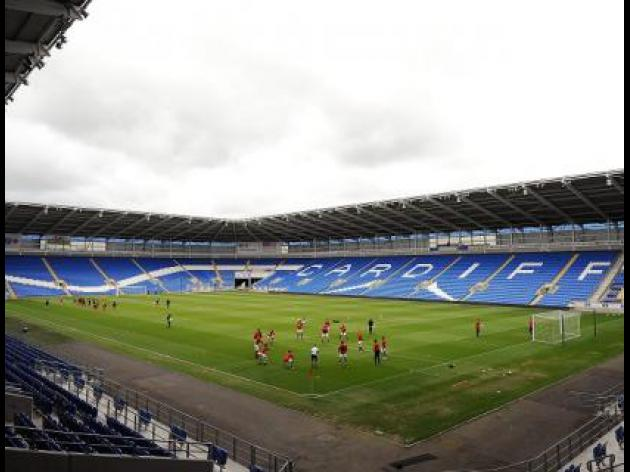 Cardiff to host Super Cup