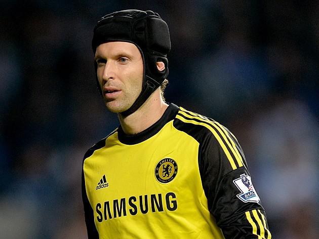 Cech eyeing Premier tilt