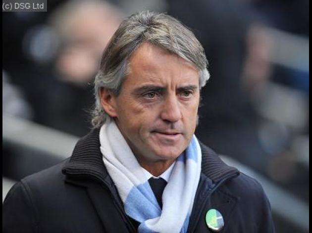 Mancini does not deny Monaco link