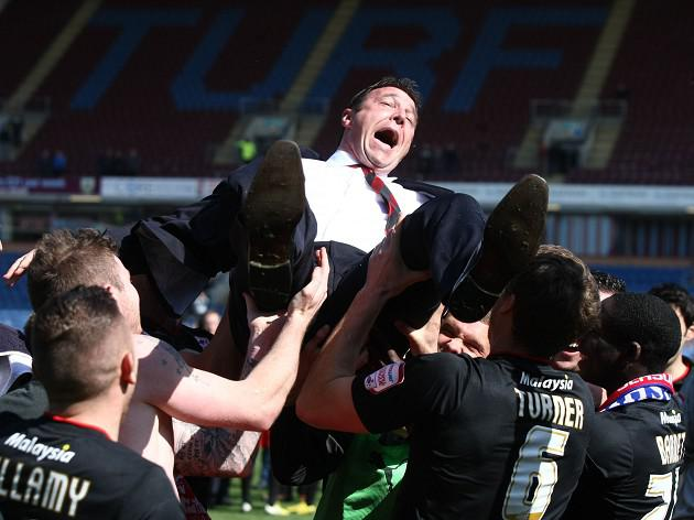 Mackay pride as Cardiff take title