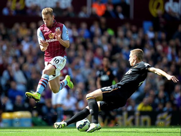 Villa maintain unbeaten start with win over Hull