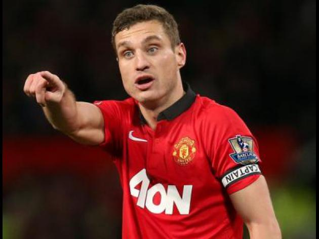 Vidic set for summer United exit
