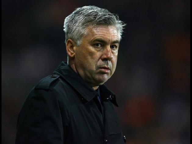 Ancelotti safe at Chelsea