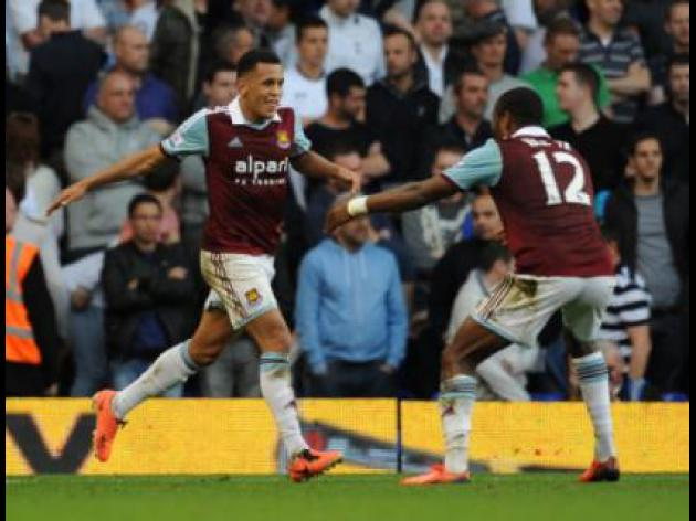 West Ham V Man City at Boleyn Ground : Match Preview