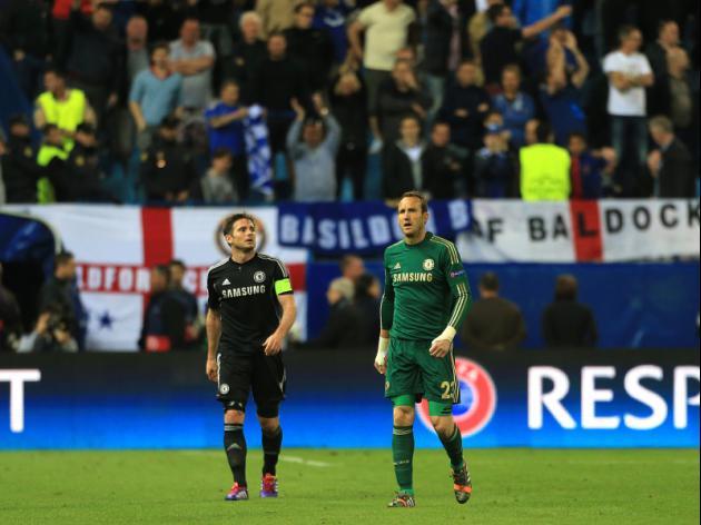 A Weakened Chelsea Team v Liverpool Makes Logical Sense