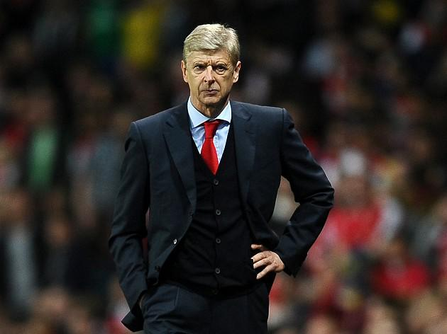 Wenger: Gunners belief is growing