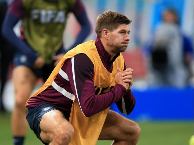 Gerrard: We will learn from pain