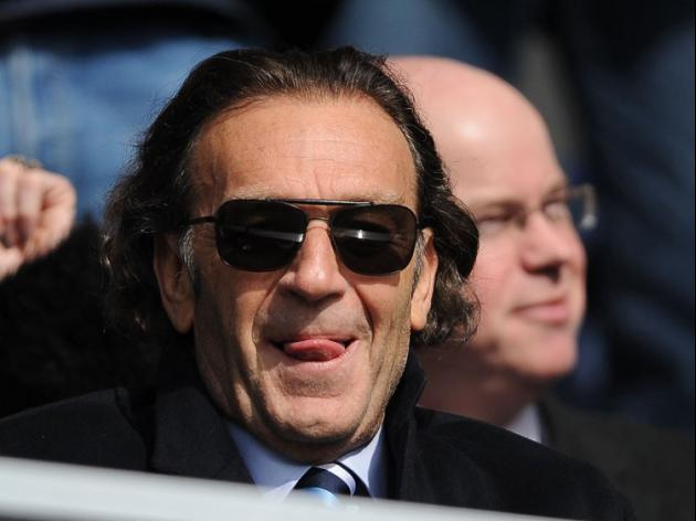 Cellino wins Leeds takeover appeal