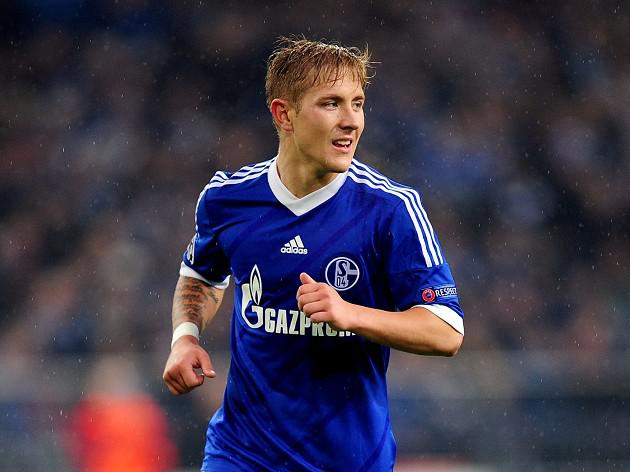 Lewis Holtby could move to Tottenham as early as January, say Schalke