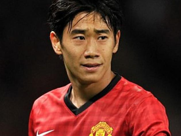 Top 10 Midfielders of 2012: 7 - Shinji Kagawa