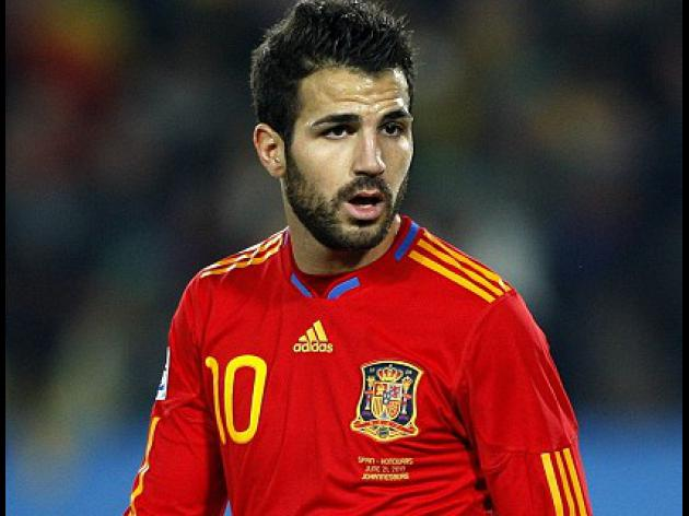 Cesc won't rule out Arsenal return