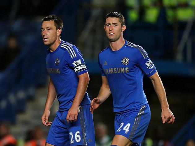 Cahill keen to link up with Terry