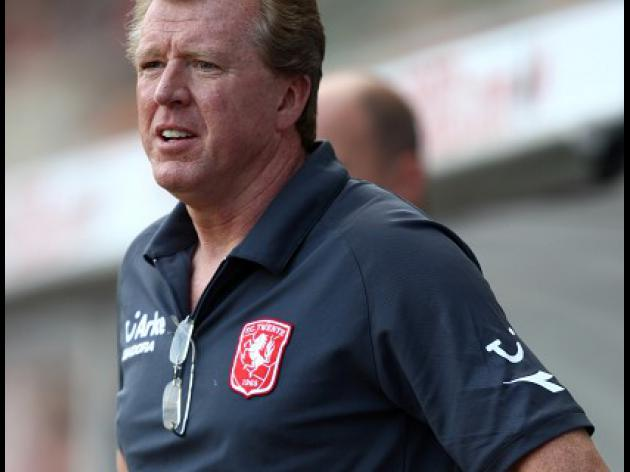 Forest may turn to McClaren