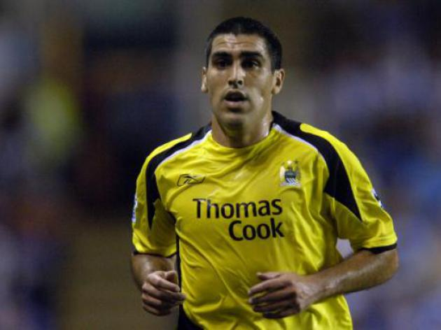 Ex-Man City star Reyna named new NYCFC exec