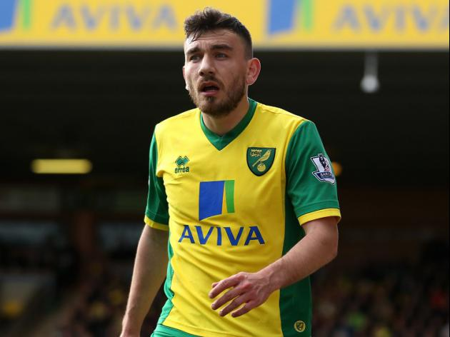 Snodgrass ready for survival battle
