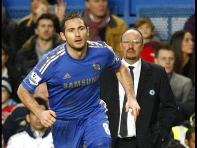 Should Frank Lampard get a new contract?