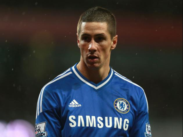 Atletico Madrid struggle to raise cash to re-sign 20m Fernando Torres from Chelsea