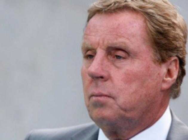 Redknapp relishing derby win