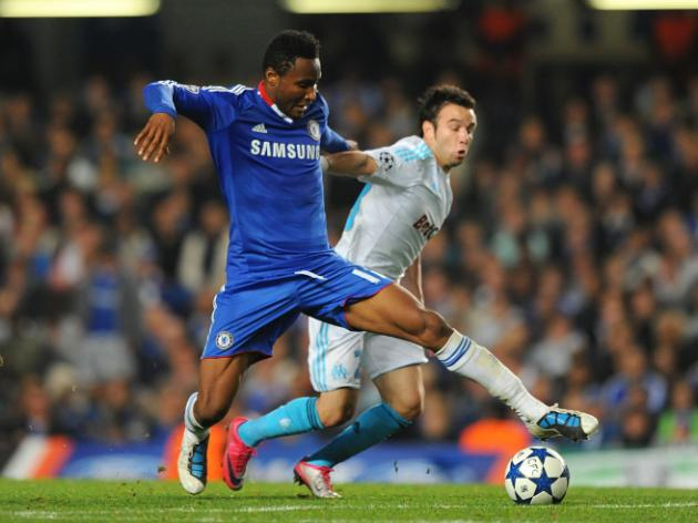Marseille v Chelsea: Preview